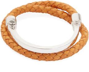 Miansai Men's Rovos Half-Cuff Bracelet