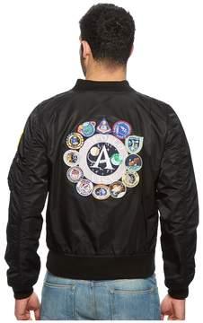 Alpha Industries L-2B Apollo Men's Coat