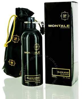 Montale Black Aoud EDP Spray 3.3 oz (100 ml) (u)