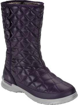 The North Face Thermoball Button-Up Boot
