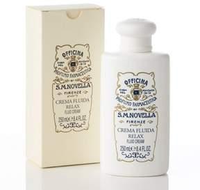 Santa Maria Novella Relax Fluid Cream by 250ml)