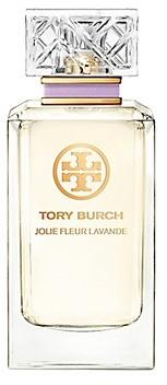 Tory Burch Jolie Fleur Lavande Eau De Parfum Spray- 3.4 Oz/100 Ml