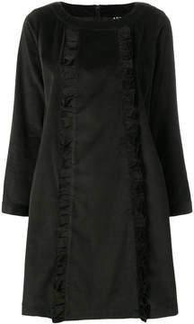 A.P.C. ribbed corduroy dress