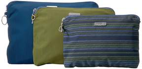 Baggallini 3 Pouch Travel Set Travel Pouch