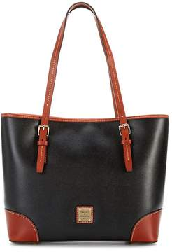 Dooney & Bourke Collins Collection Rachel Tote - BLACK - STYLE