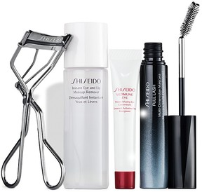 Shiseido 360° Lash Set