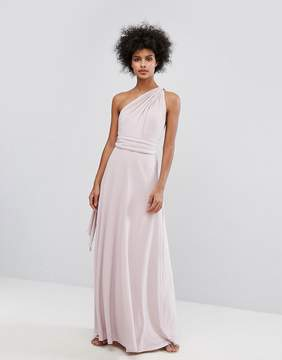 Coast Corwin Multi-Tie Maxi Dress