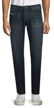 Diesel Classic Cotton Jeans