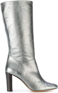 Tila March Muzelle boots