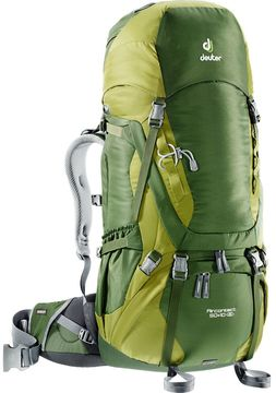Deuter Aircontact SL 50+10L Backpack