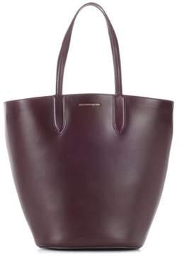 Alexander McQueen Leather shopper