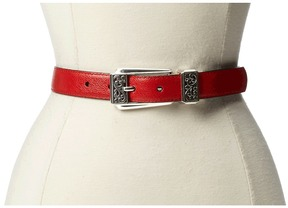 Brighton Bolero 1 Reversible Belt Women's Belts