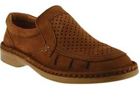 Spring Step Men's Apollo Perforated Loafer.