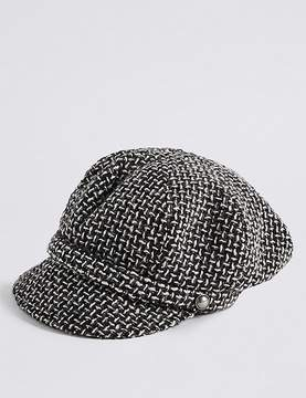 Marks and Spencer Baker Boy Hat
