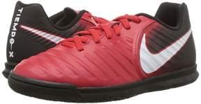 Nike TiempoX Rio IV IC Boot Kids Shoes