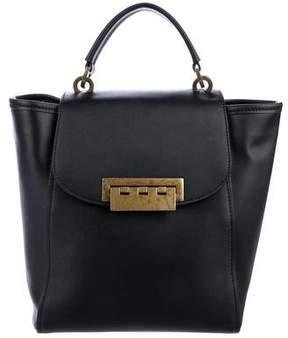 Zac Posen Leather Eartha Backpack