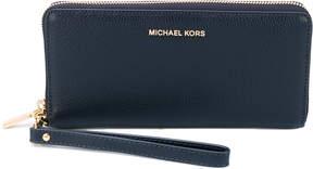 MICHAEL Michael Kors Mercer Leather Pouch