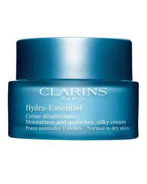 Clarins Hydra-Essentiel Cream - Normal to Dry Skin, 30 mL