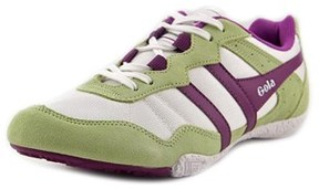 Gola Cougar Canvas Fashion Sneakers.