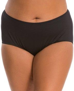 CoCo Reef Plus Master Classic High Waist Bikini Bottom 8113802
