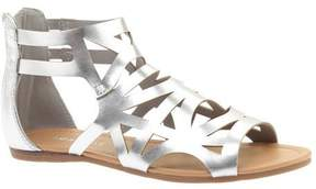 Nine West Girls' Sadieh Gladiator Sandal