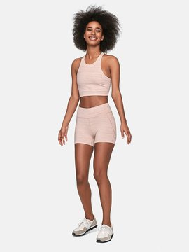 Outdoor Voices Tech Sweat Biker Short