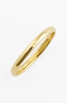 Bony Levy Women's 14K Gold Midi Ring (Nordstrom Exclusive)