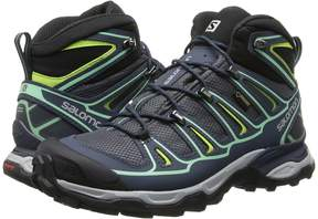 Salomon X Ultra Mid 2 GTX Women's Shoes