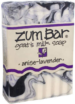 Indigo Wild Anise Lavender Soap by 3oz Bar)