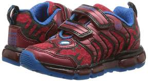 Geox Kids Android 16 Boy's Shoes