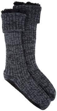 Sweaty Betty Luxe Slipper Sock