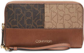 Calvin Klein Signature Wallet