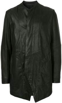 Julius tail-coat styled jacket