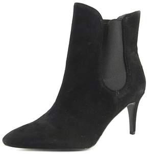 Lauren Ralph Lauren Pashia Women US 9.5 Black Ankle Boot