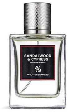 The Art of Shaving Sandalwood & Cypress Eau de Toilette, 100 mL
