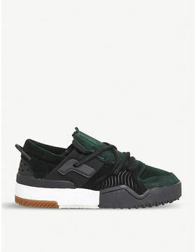adidas Alexander Wang Bball low-top trainers