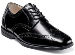 Florsheim Toddler Boy's 'Reveal' Wingtip Oxford