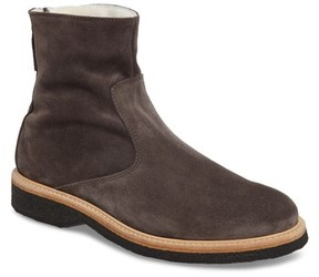 WANT Les Essentiels Men's Stevens Zip Boot