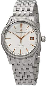 Maurice Lacroix Les Classiques Automatic Silver Dial Men's Watch