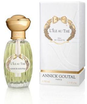 Annick Goutal Women's L'Ile au The