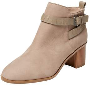 French Connection Women's Claudia Leather Bootie