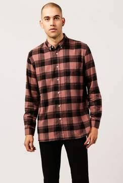 Barney Cools Cabin L/S Shirt