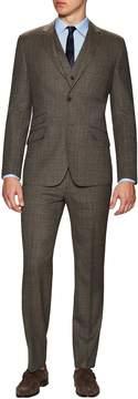 English Laundry Men's Peak Suit