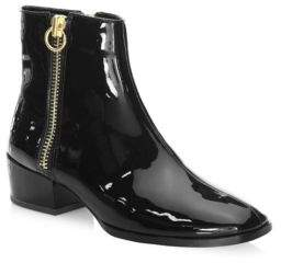 Joie Rubee Leather Ankle Boots