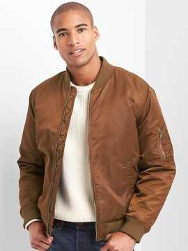 Gap Souvenir bomber jacket