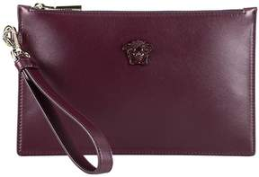 Clutch Shoulder Bag Women Versace