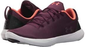 Under Armour UA Street Precision LO X NM Women's Cross Training Shoes