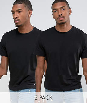 Tom Tailor 2 Pack T-Shirt