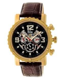 Reign Alpin Black Watch.