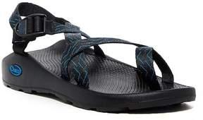 Chaco Z2 Classic Picado Blue Sandal